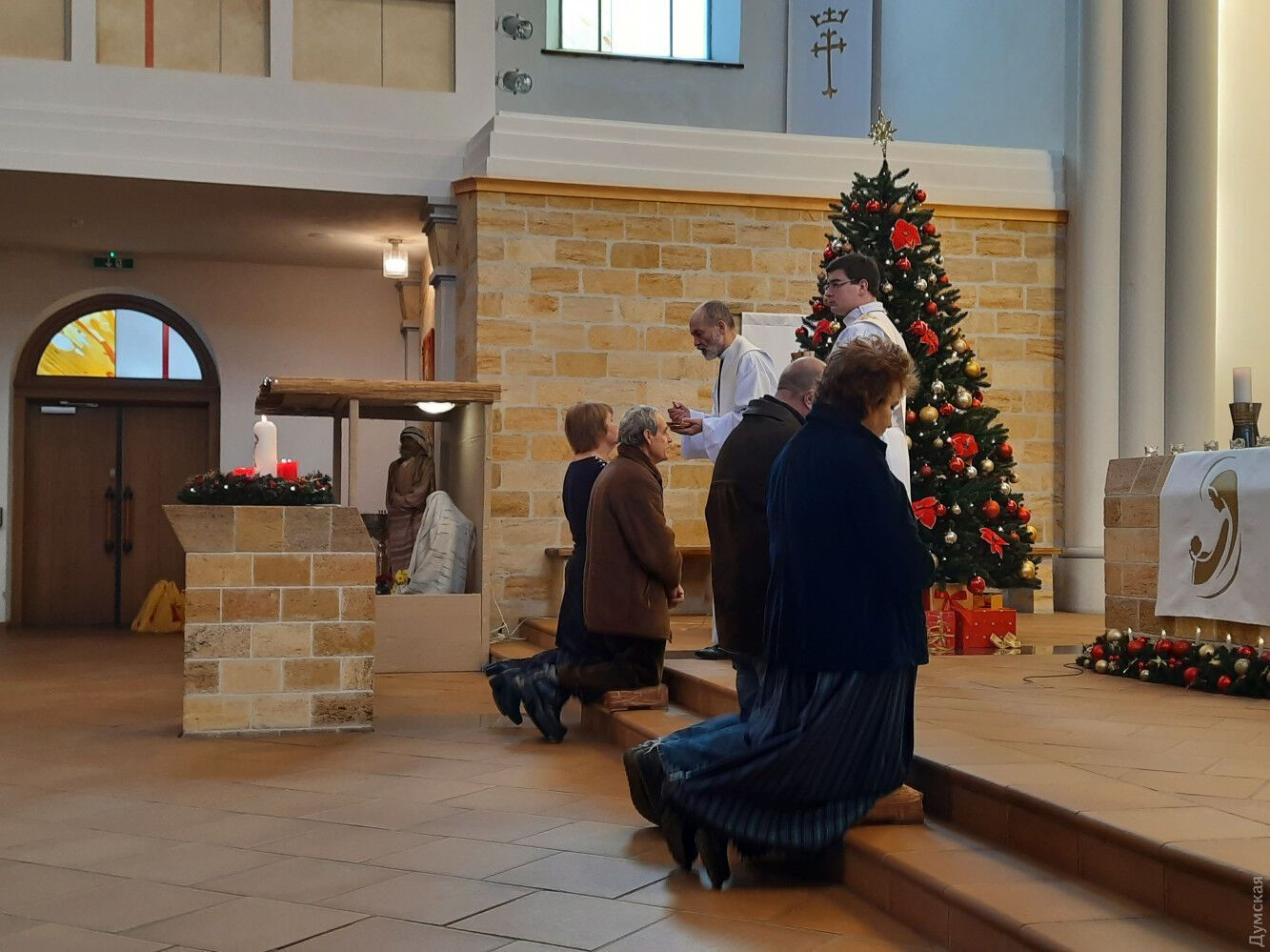 Собор Успения Пресвятой Девы Марии