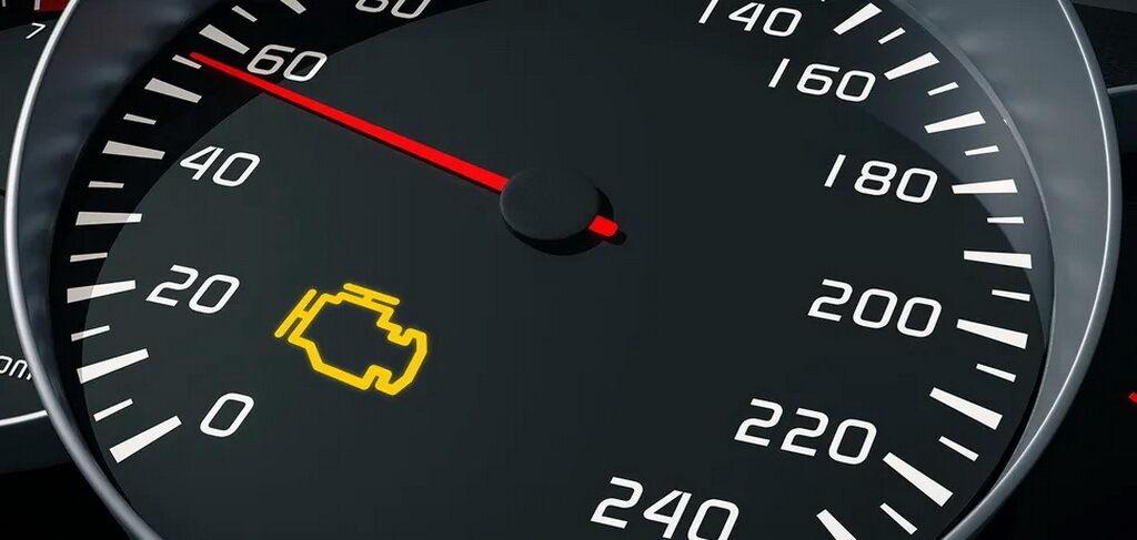 Американский сайт CarMD.com провел исследования и выяснил, у каких автомобилей чаще всего загорается Check Engine
