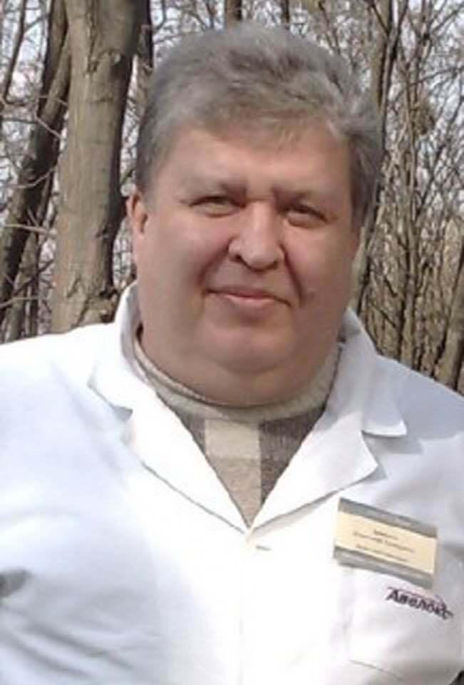 Олександр Артемов помер від COVID-19