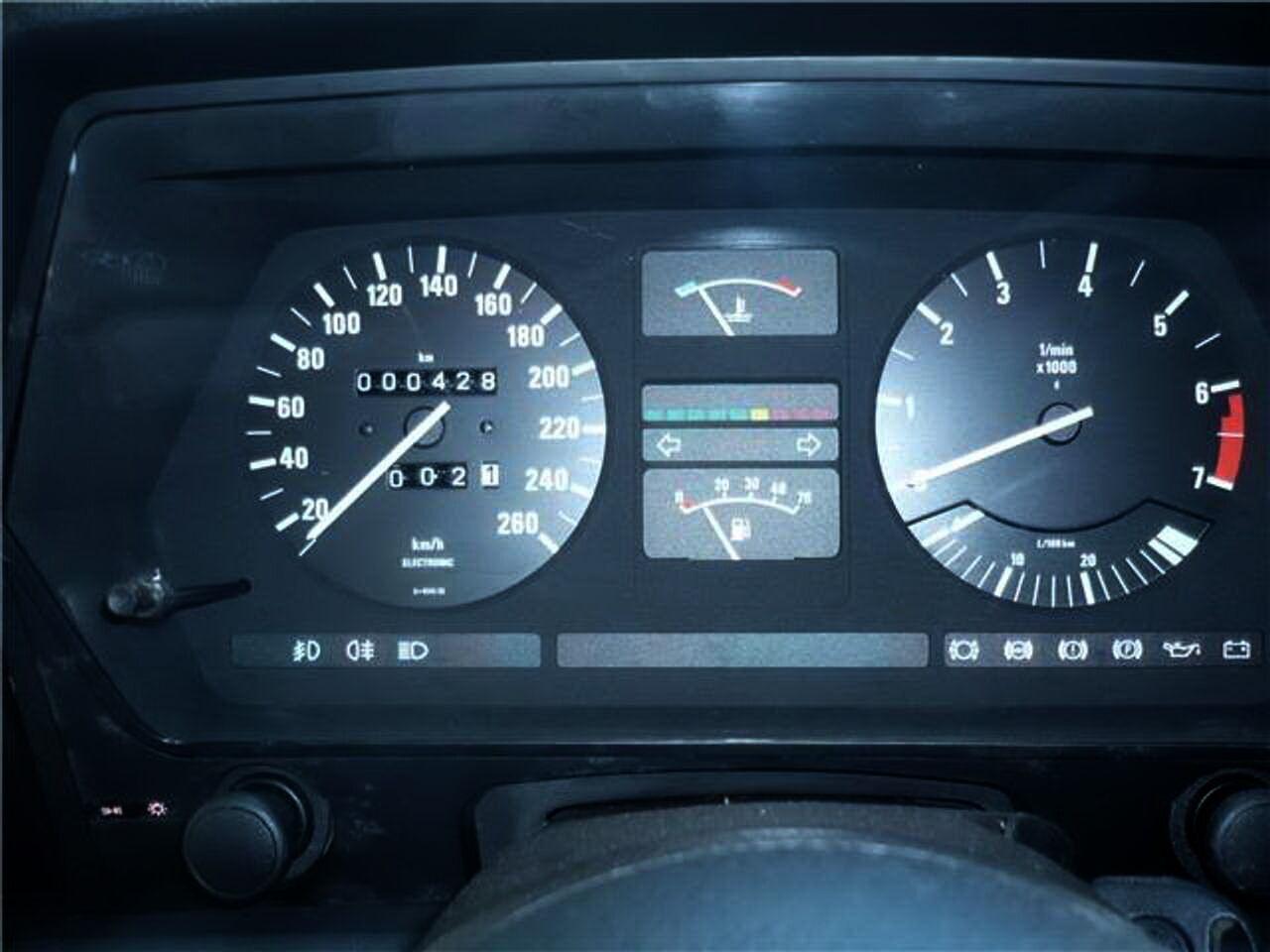 На одометрі машини – всього 428 км
