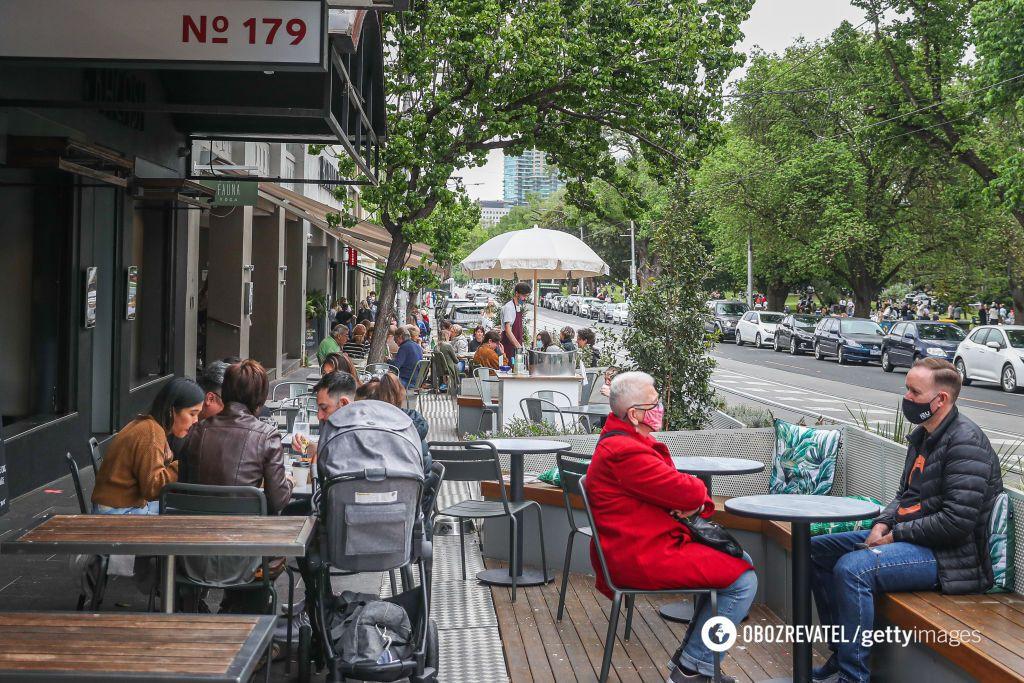 В кафе и ресторанах уже проводят инструктаж