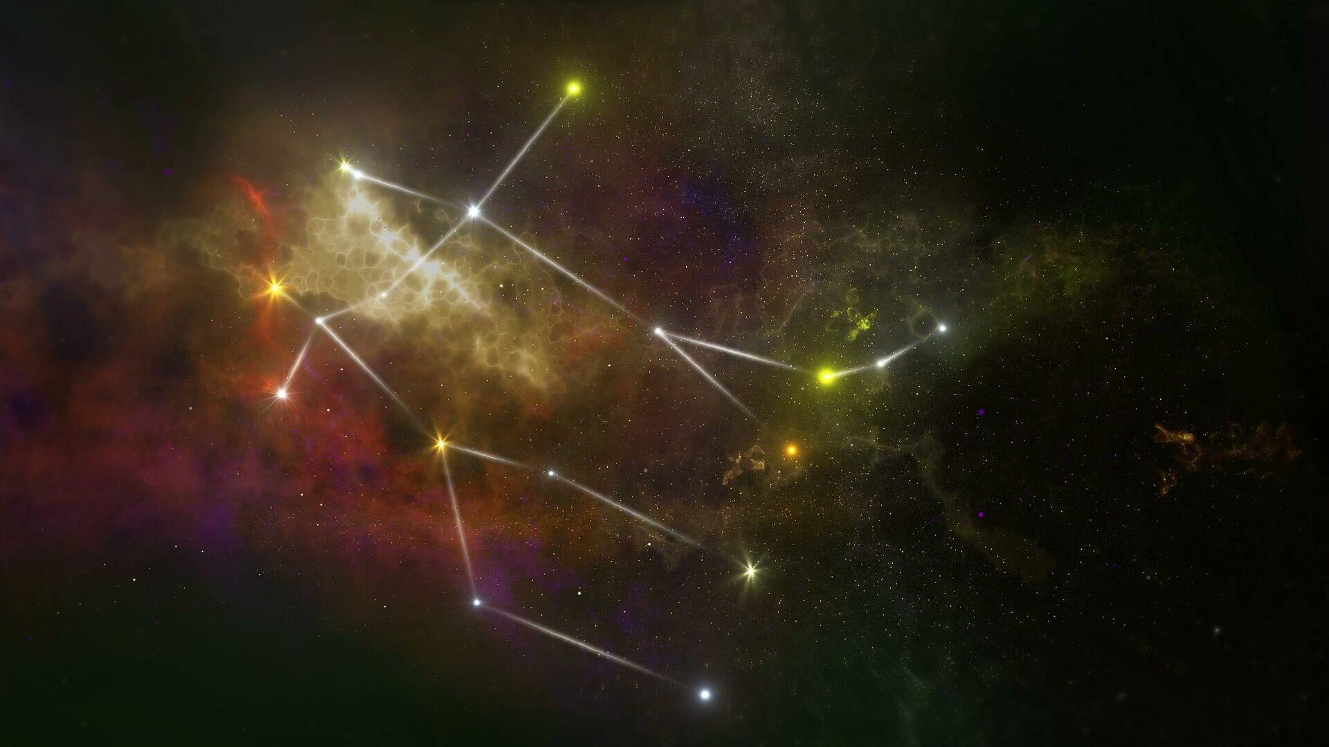 Созвездие.