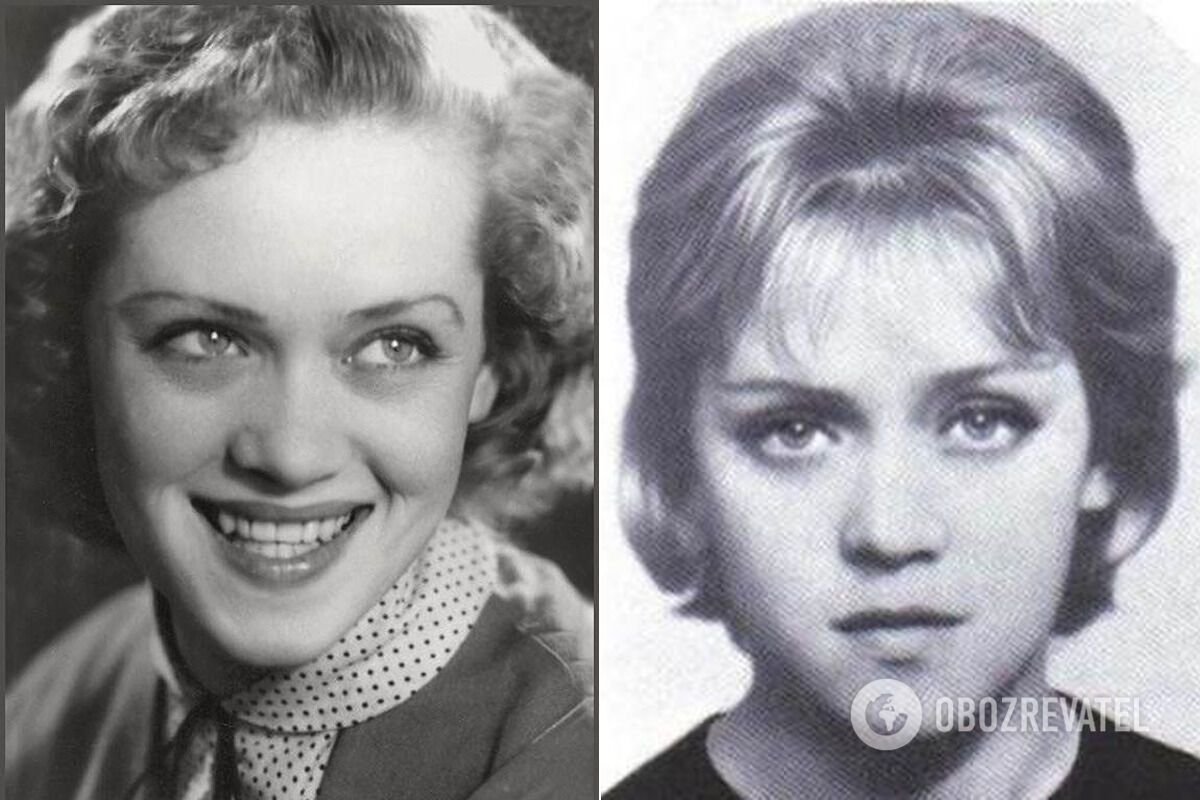 86-летняя российская актриса Алиса Фрейндлих