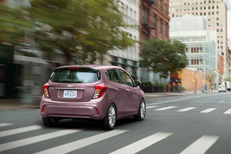 """Всі автомобілі сімейства оснащуються 1,4-літровою 16-клапанною """"четвіркою"""" потужністю 99 к.с."""