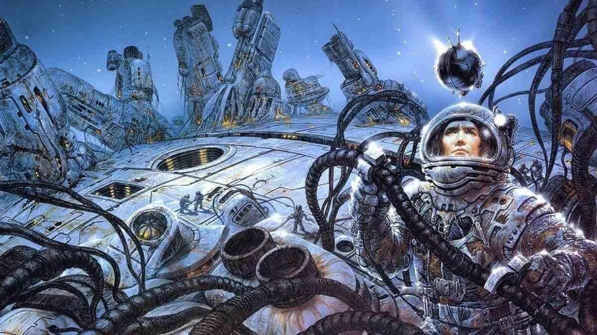 День научной фантастики: когда отмечают