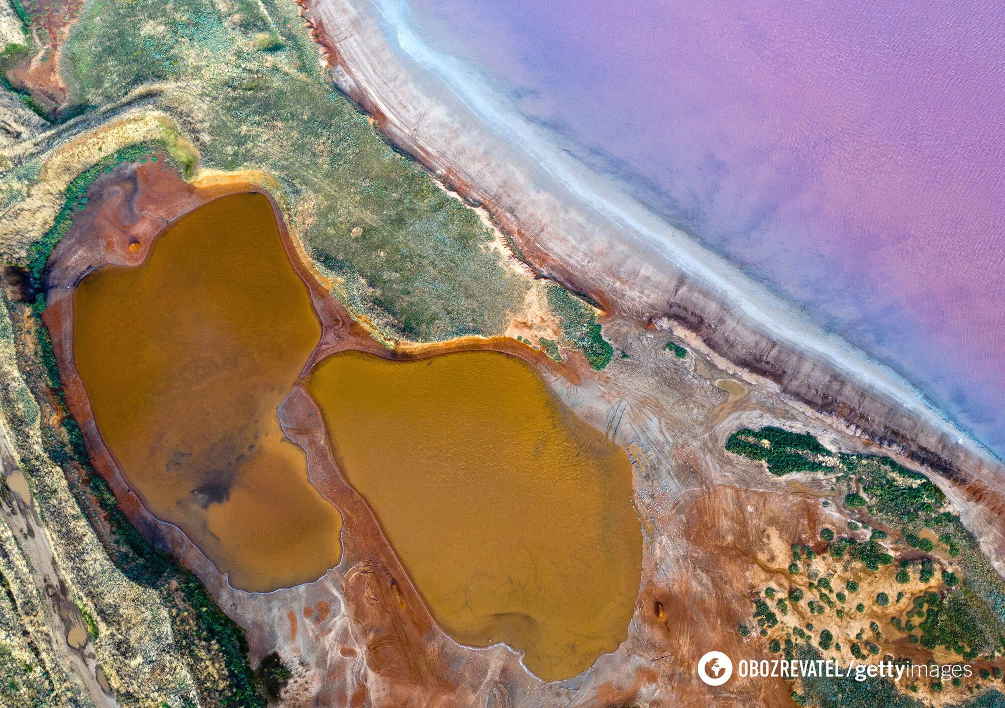 Кримські водосховища не вдасться повністю наповнити 2021 року.