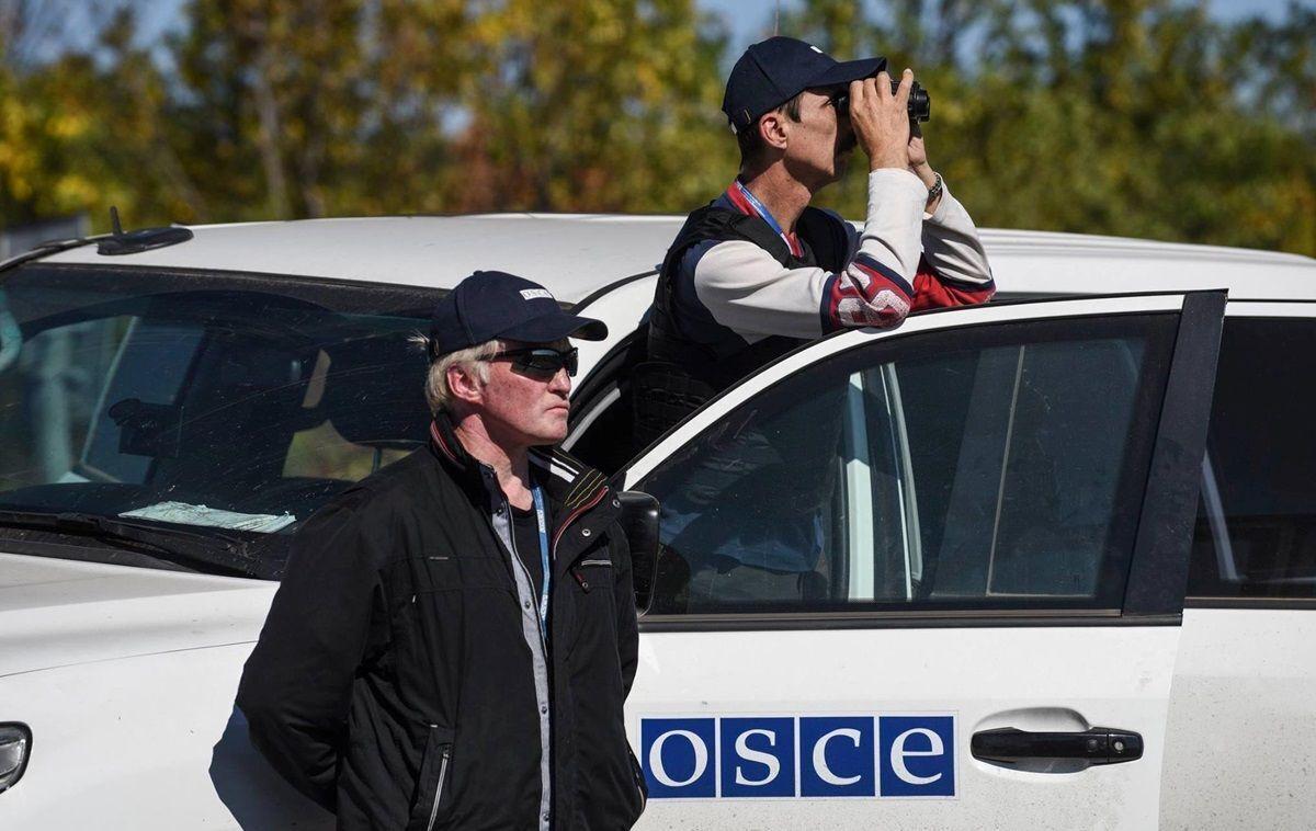 Миссия ОБСЕ на Донбассе – самая длительная и самая дорогостоящая за всю историю организации