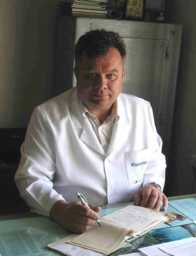 Тарас Шеремета умер в своем кабинете