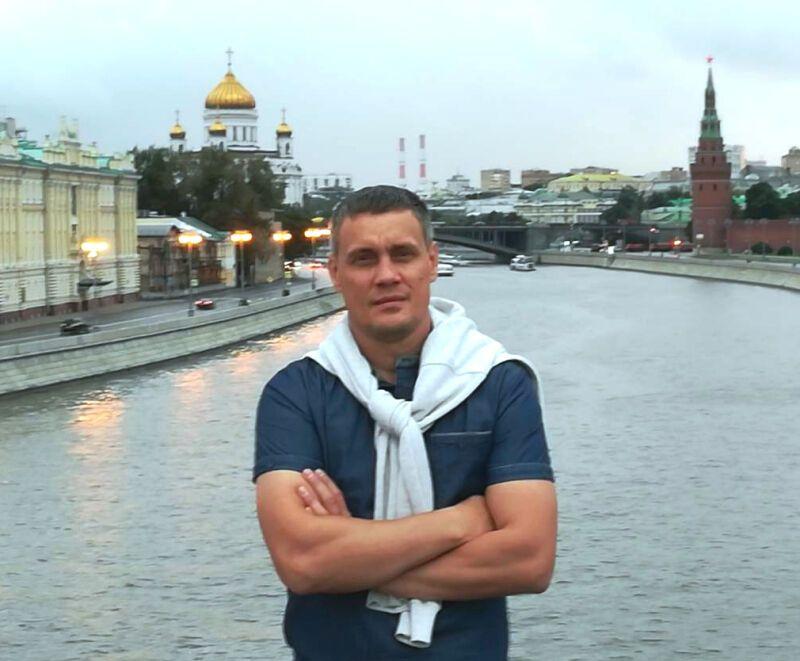 Анцупов Дмитрий Игоревич