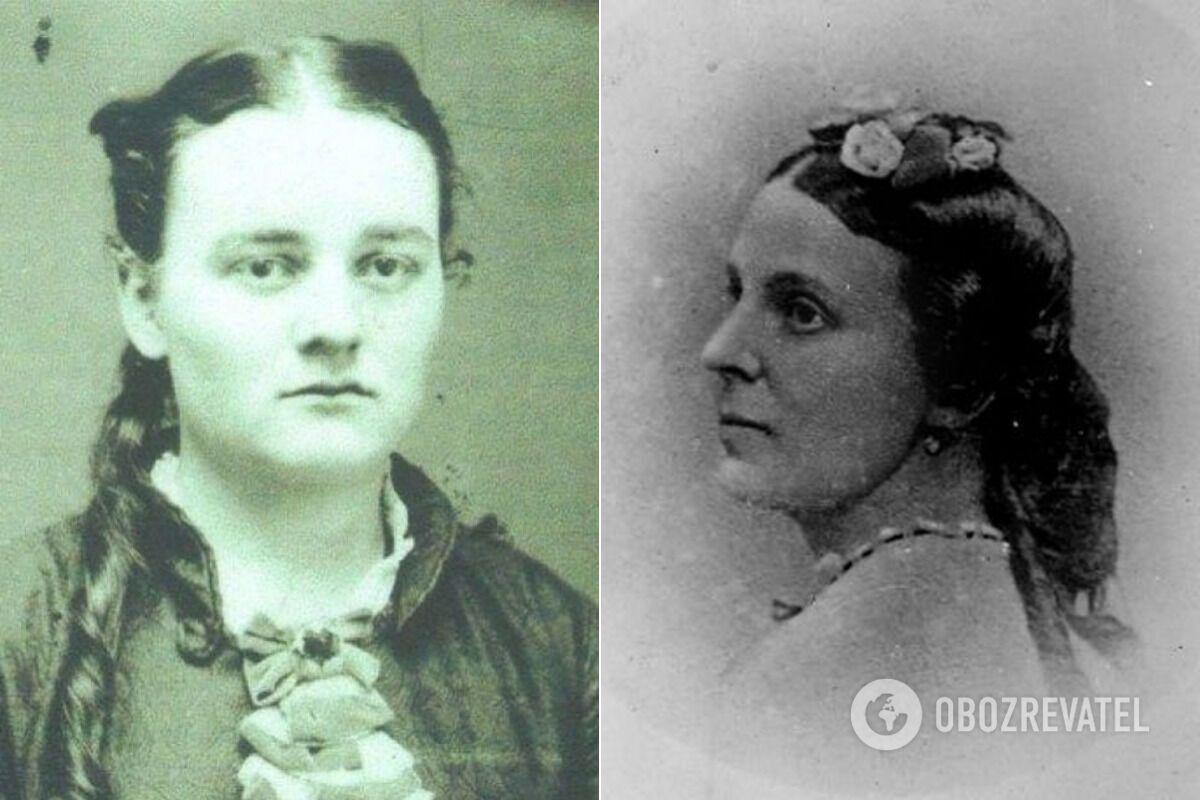 Генриетта Хоуленд Грин унаследовала миллионы от отца и в свое время была самой богатой бедфордской невестой