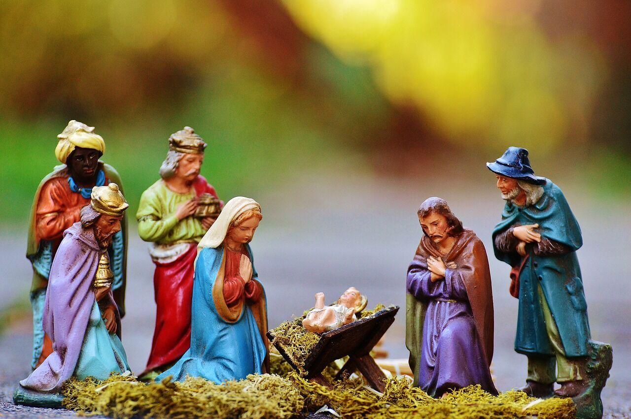 Різдво в Україні на державному рівні відзначається двічі на рік
