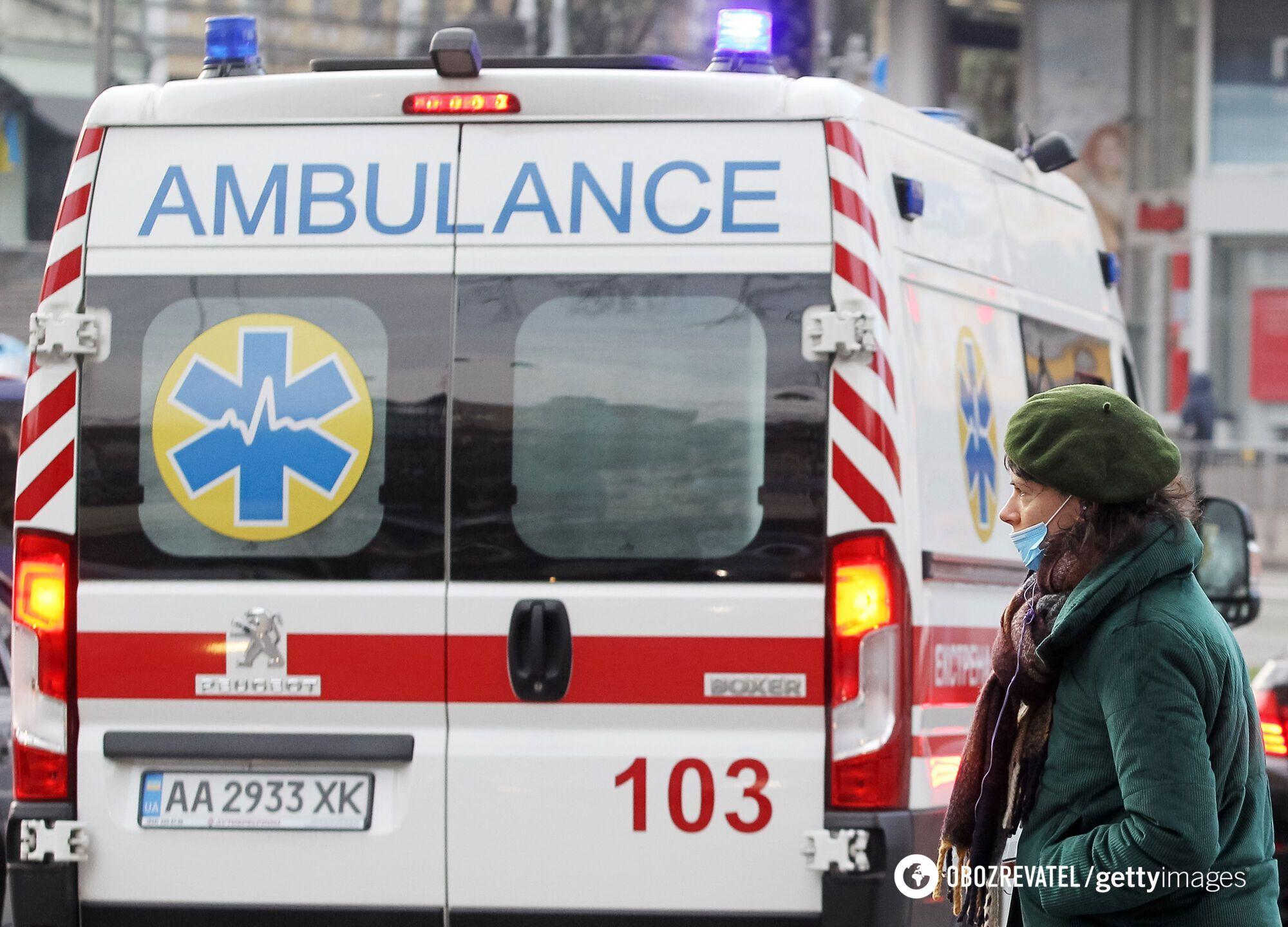 Коронавирусом заразилась 51 тыс. украинских медиков