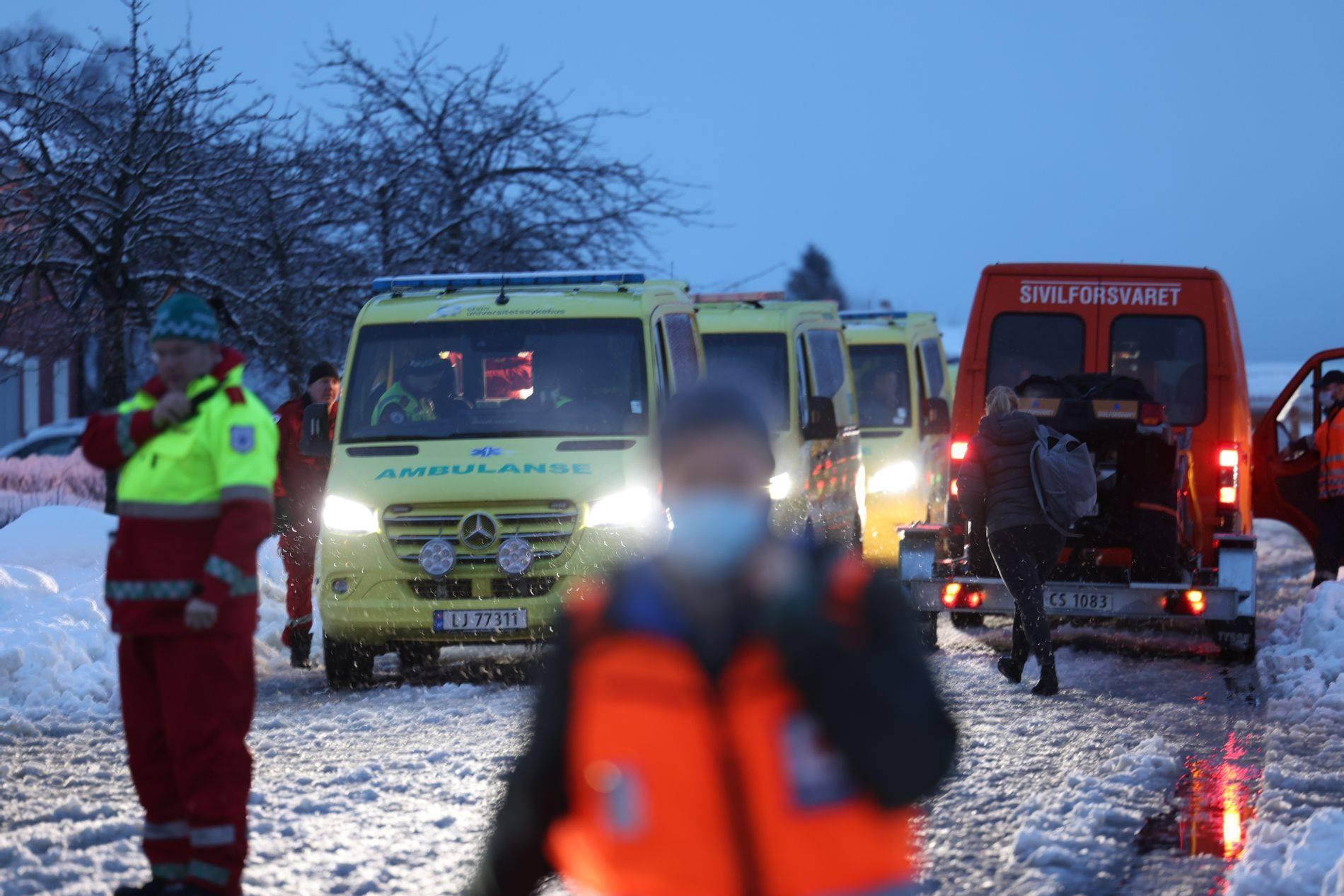 Спасатели эвакуируют граждан