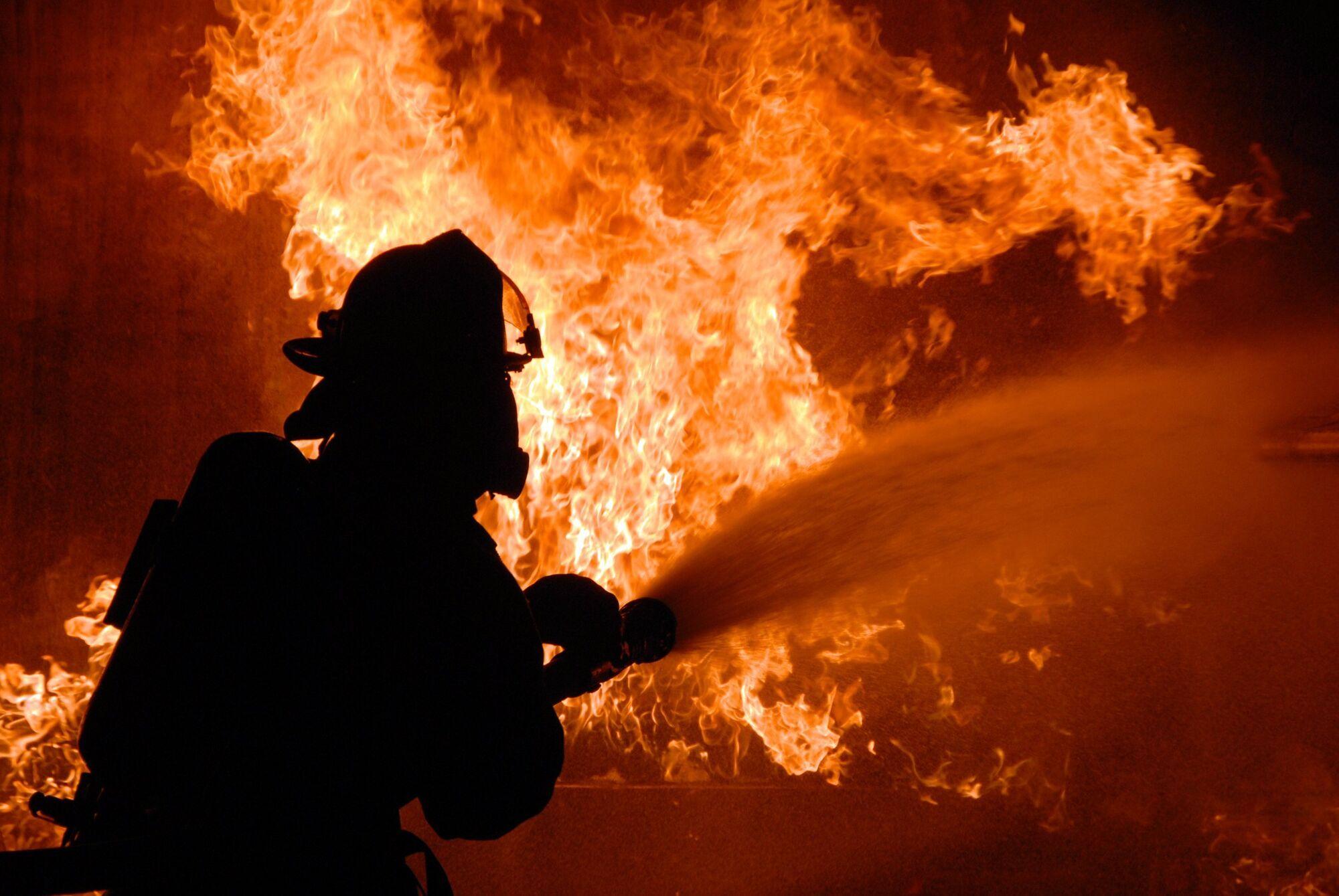 Масштабні пожежі у квітні охопили спершу Чорнобильську зону, а далі перекинулися на Житомирську область.