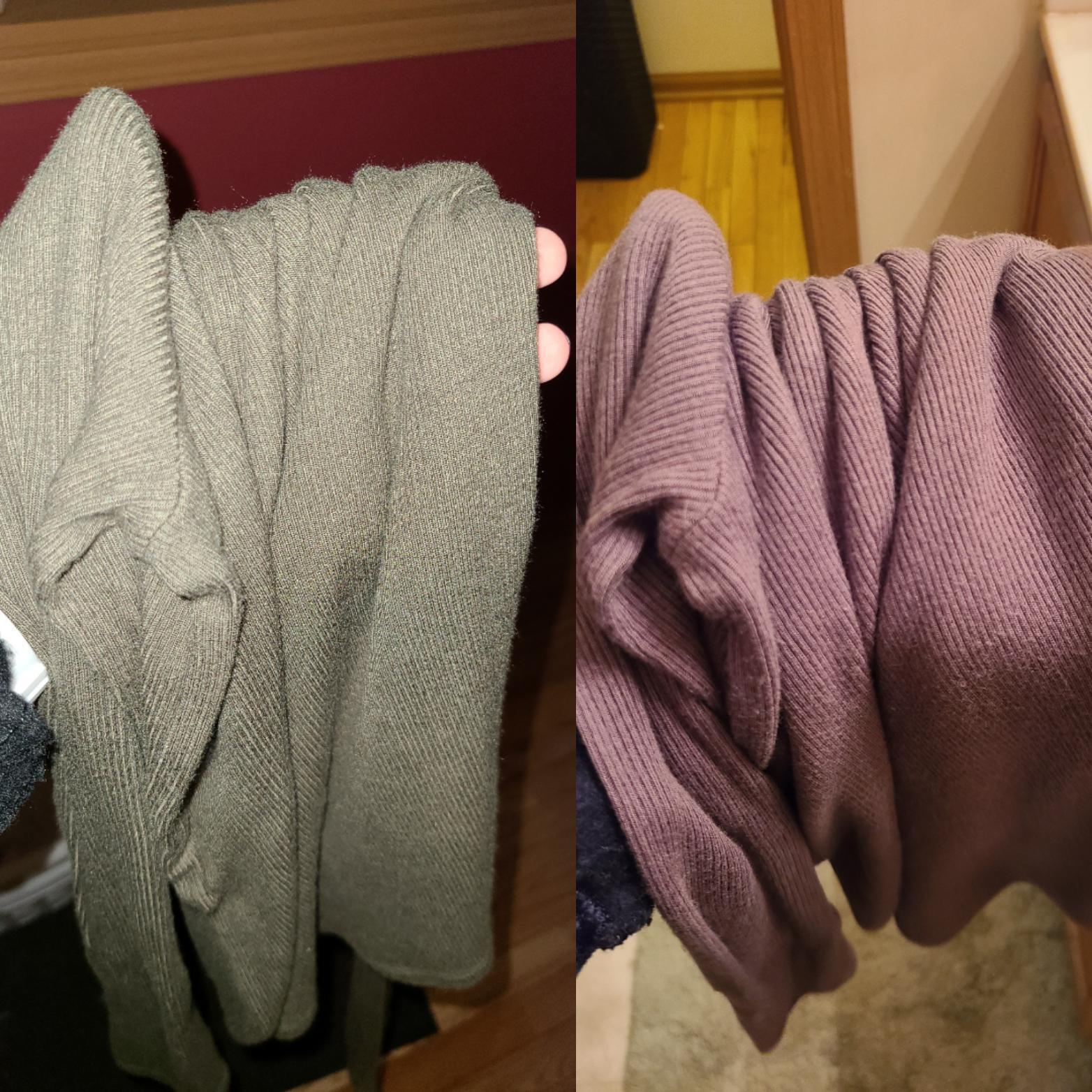 Появилась новая оптическая иллюзия с одеждой