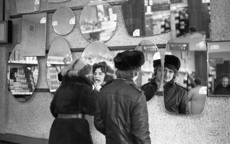 Новий рік у СРСР запам'ятовувався людям погонями за дефіцитом