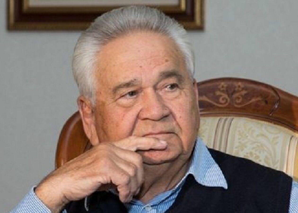 Витольд Фокин проработал в составе ТКГ по Донбассу полтора месяца