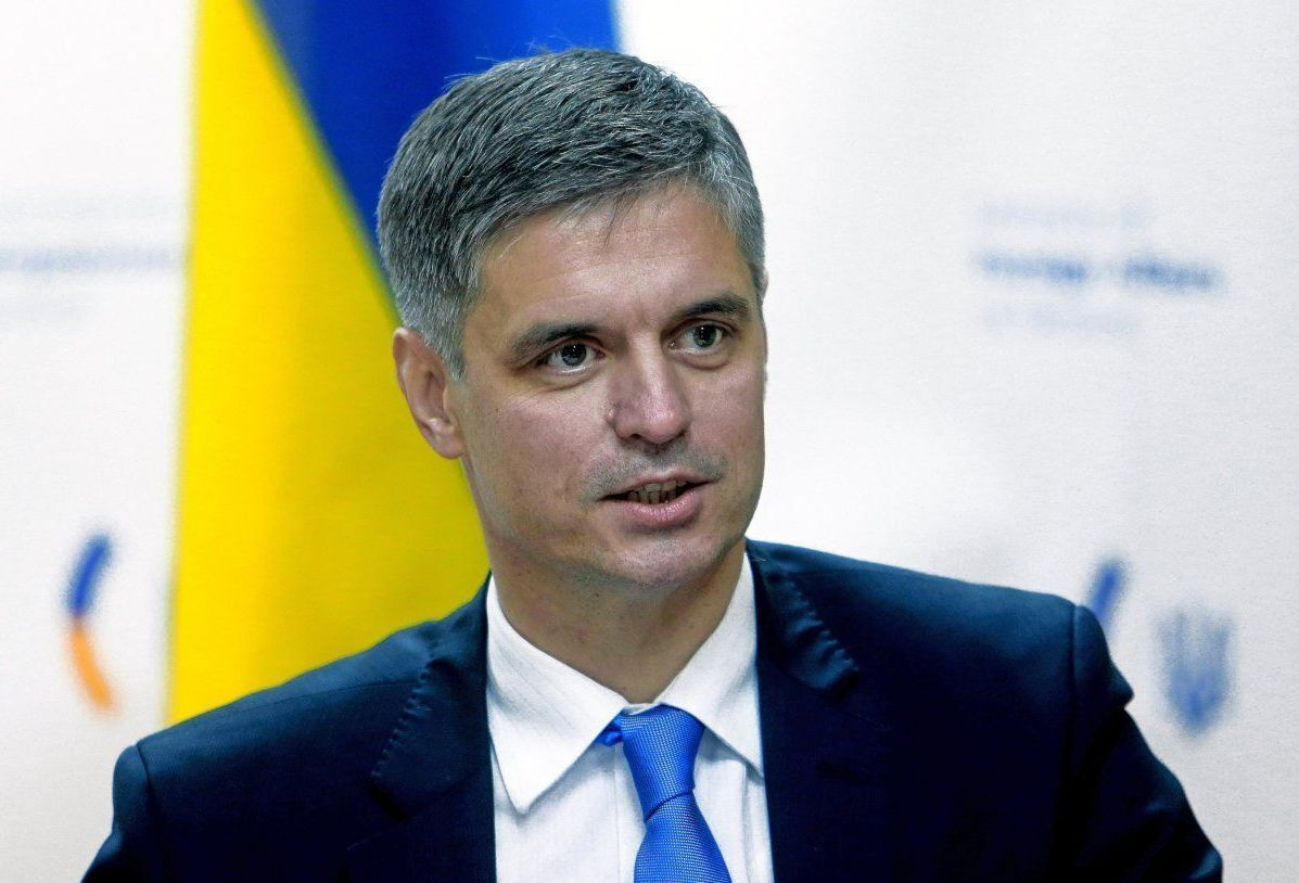 Дипломат Вадим Пристайко в 2020 году сменил три позиции