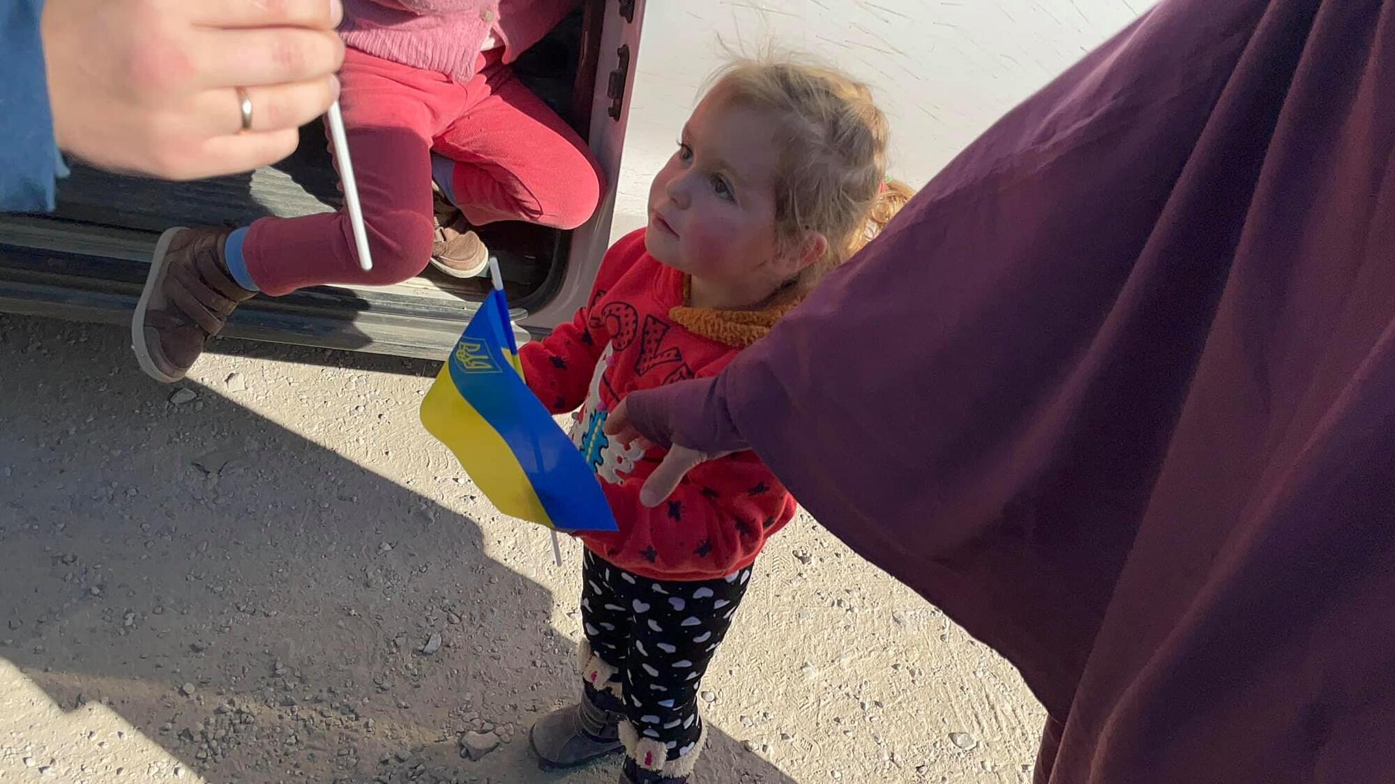 Украинцы должны оказаться дома уже 31 декабря