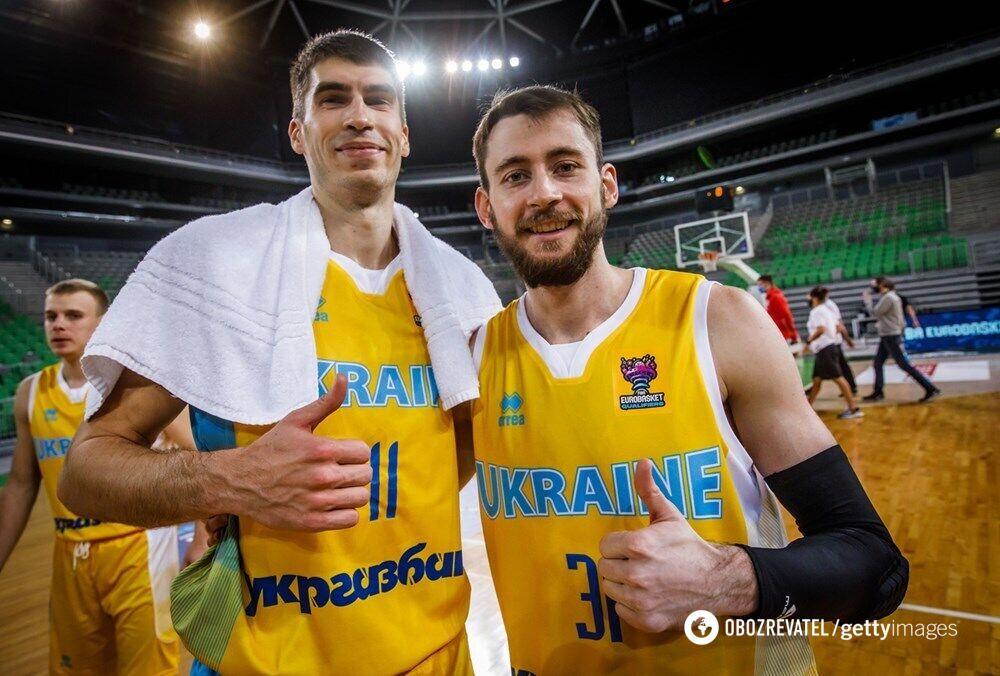 Александр Липовый и Александр Мишула