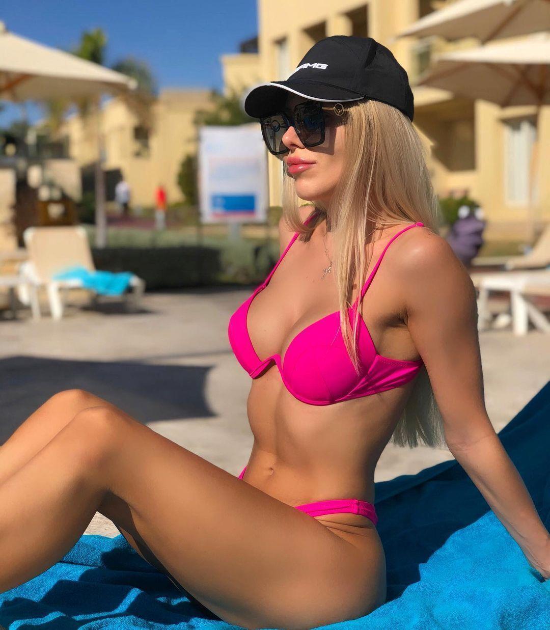 Анна Круковская
