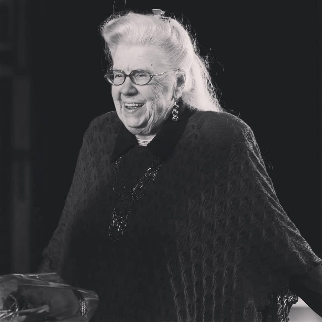 Галина Поліванова була відомою оперною співачкою