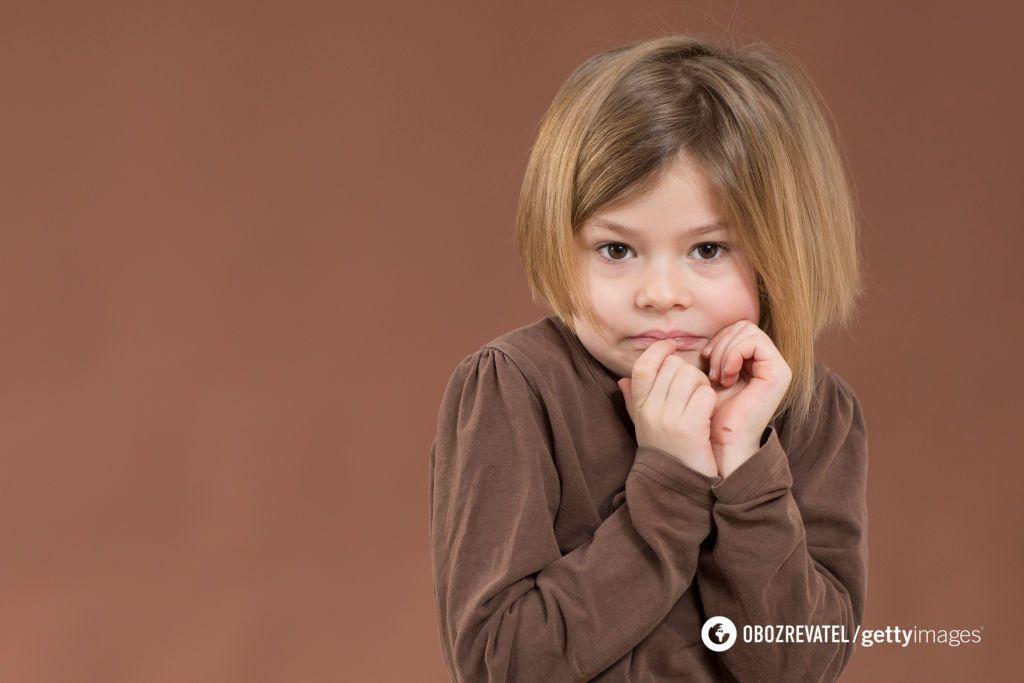 Деякі вважають, що бити дітей – це значить виховувати