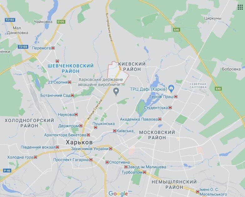"""Компания """"Биолек"""" зарегистрирована в Померках."""