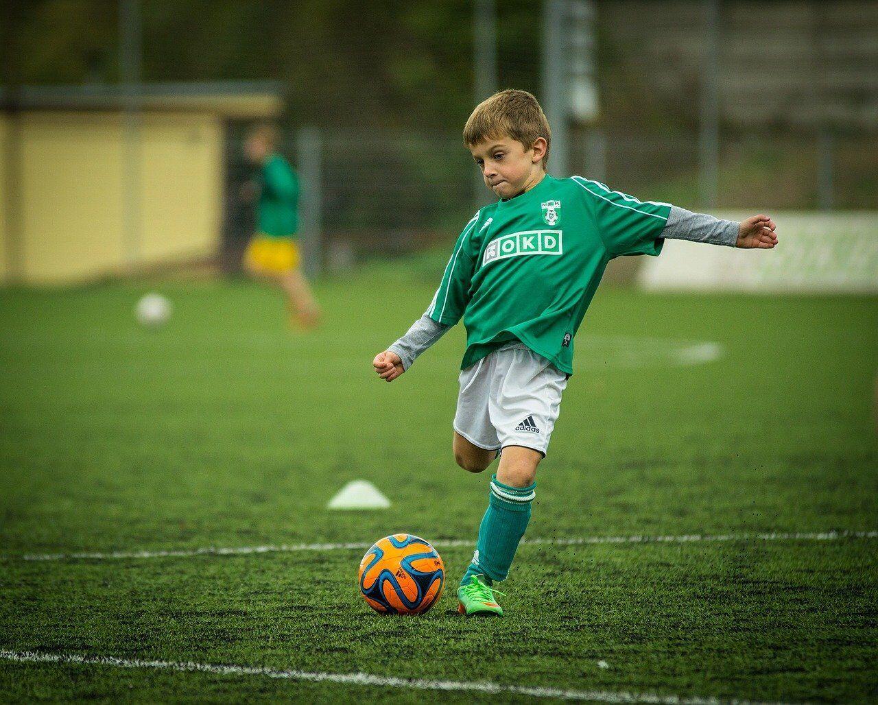 Всесвітній день футболу.