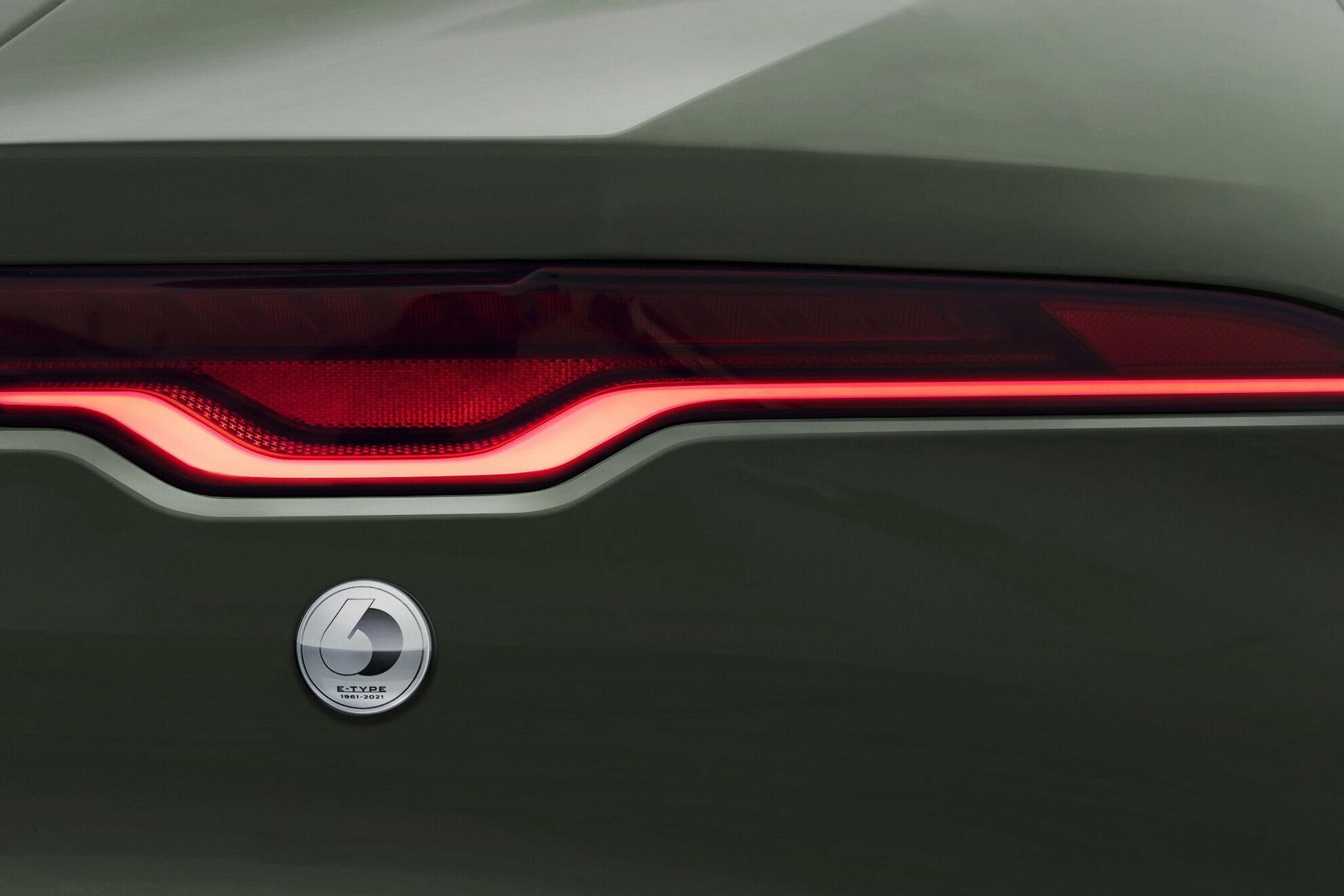 Jaguar F-Type Heritage 60 Edition оцінили у 122500 фунтів