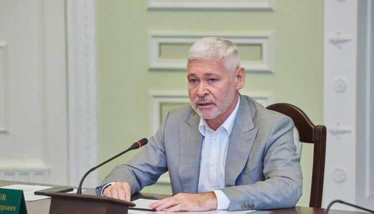 Ігор Терехов