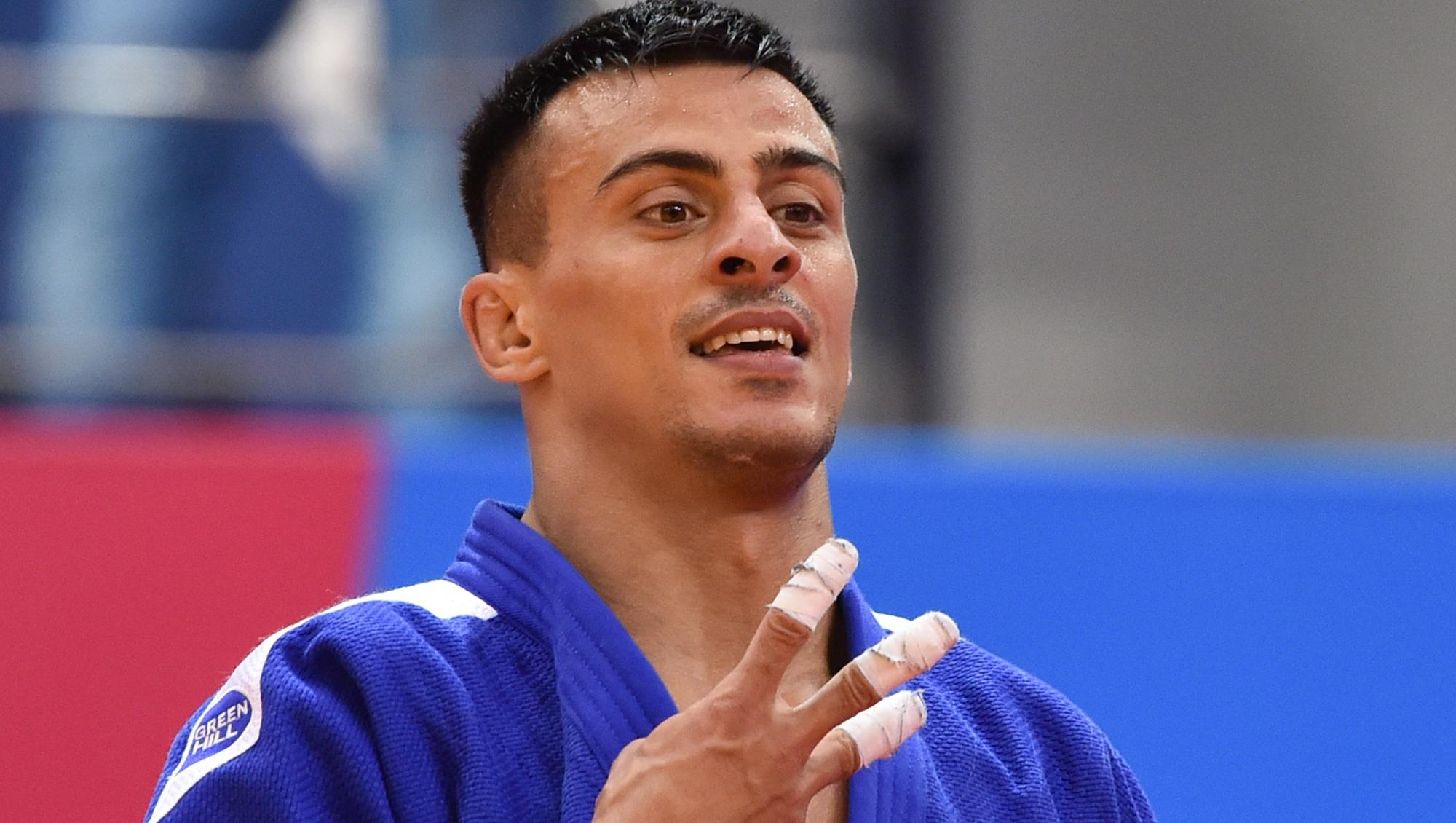 Депутат Київради Георгій Зантарая став першим в історії України чемпіоном світу з дзюдо.