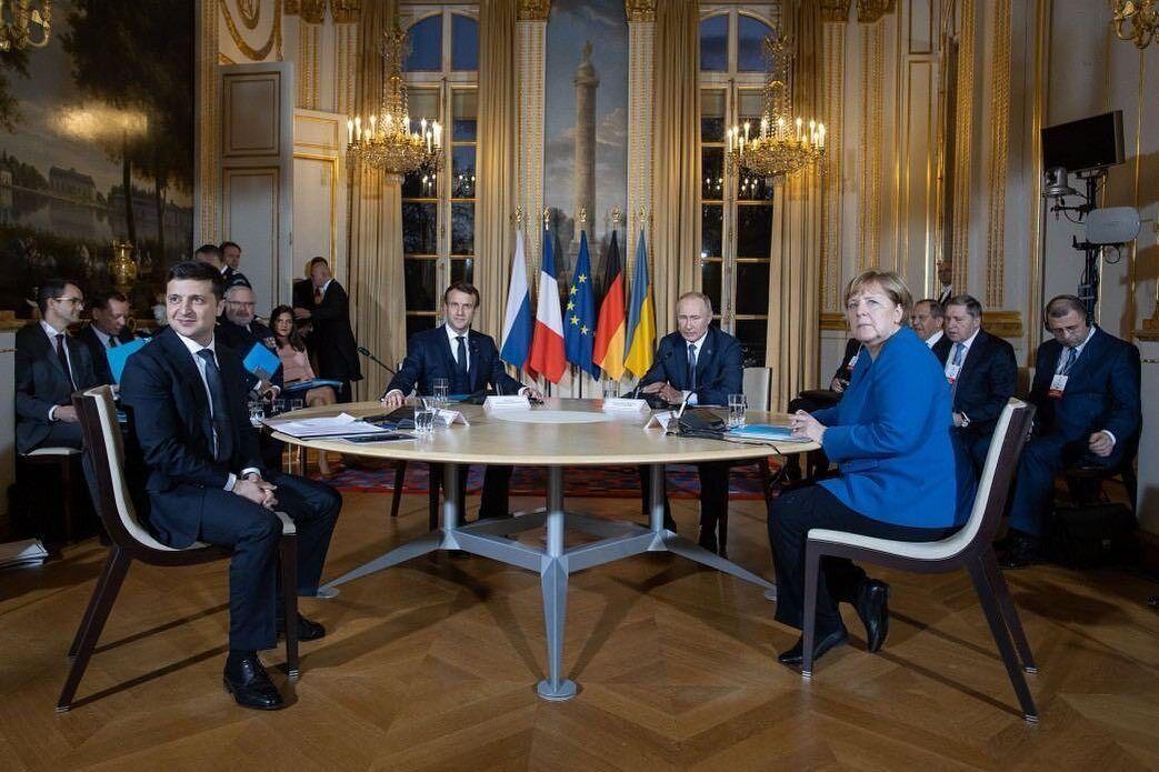 Президент України опублікував фото.
