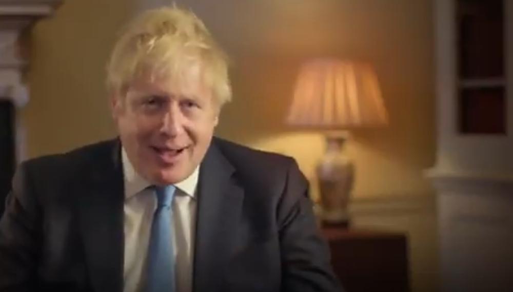 Британія влаштувала яскраві святкування виходу з ЄС