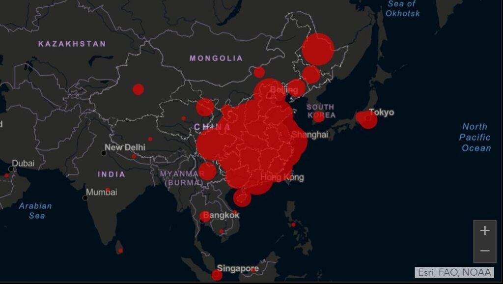 Коронавирус за сутки побил рекорд смертей: жуткие данные