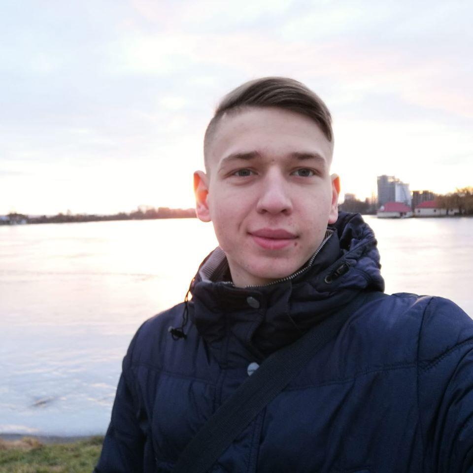 Все тело было в синяках: резонансные подробности смерти 20-летнего студента в центре Киева