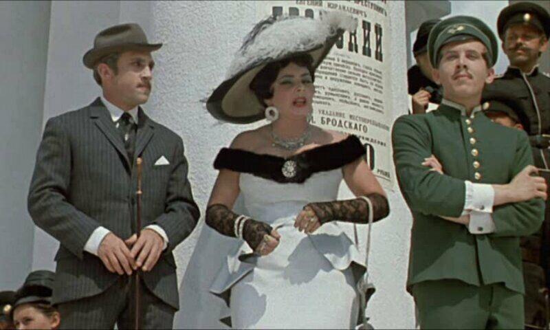 """Интервенция"", 1968 год"