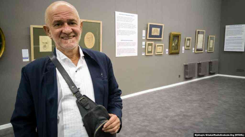 Суд повернув Ройтбурду посаду директора музею в Одесі