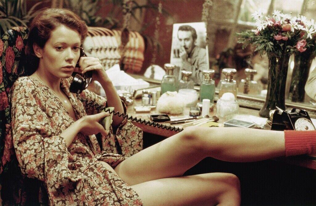"""""""Эммануэль"""", 1974 год"""