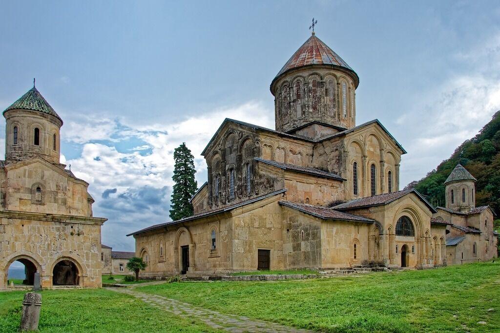 В Грузии заявили о всплеске туризма из Украины