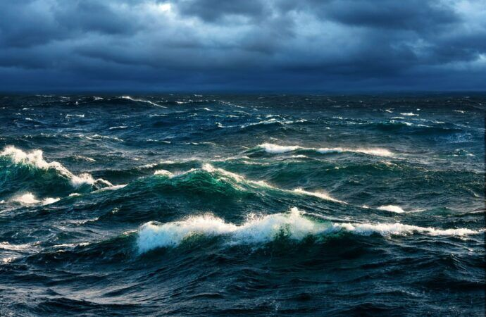 Одесу накриє небезпечний циклон зі Скандинавії