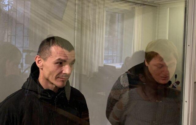 Игорь Смоляр и Евгений Дребитко