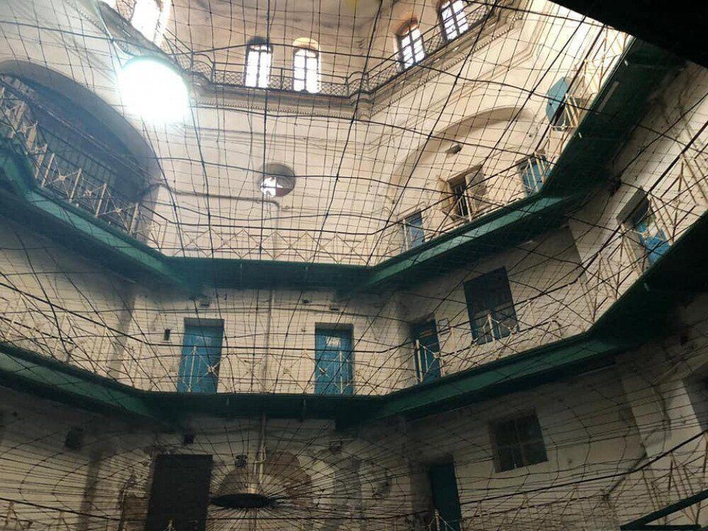 Співробітник одеського СІЗО продавав наркотики ув'язненим
