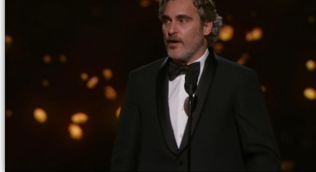 """""""Оскар-2020"""": названий найкращий актор року"""