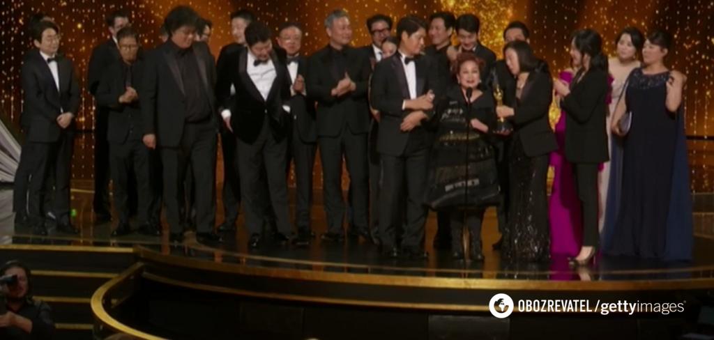 """Хто отримав """"Оскар"""": всі переможці головної кінопремії світу"""