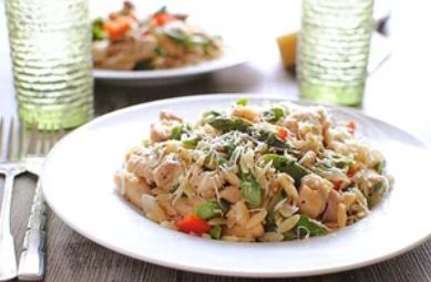 Вечеря на День святого Валентина по-італійськи: простий рецепт