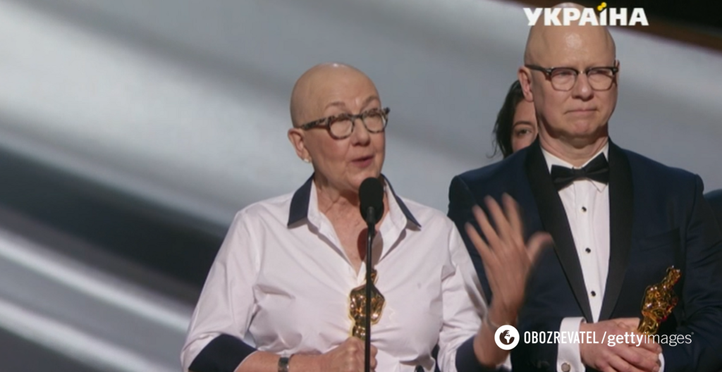 """""""Оскар-2020"""": де дивитися онлайн"""