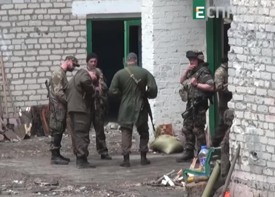 Врага отбросили на 20 км: как украинские воины отстояли юг Донбасса