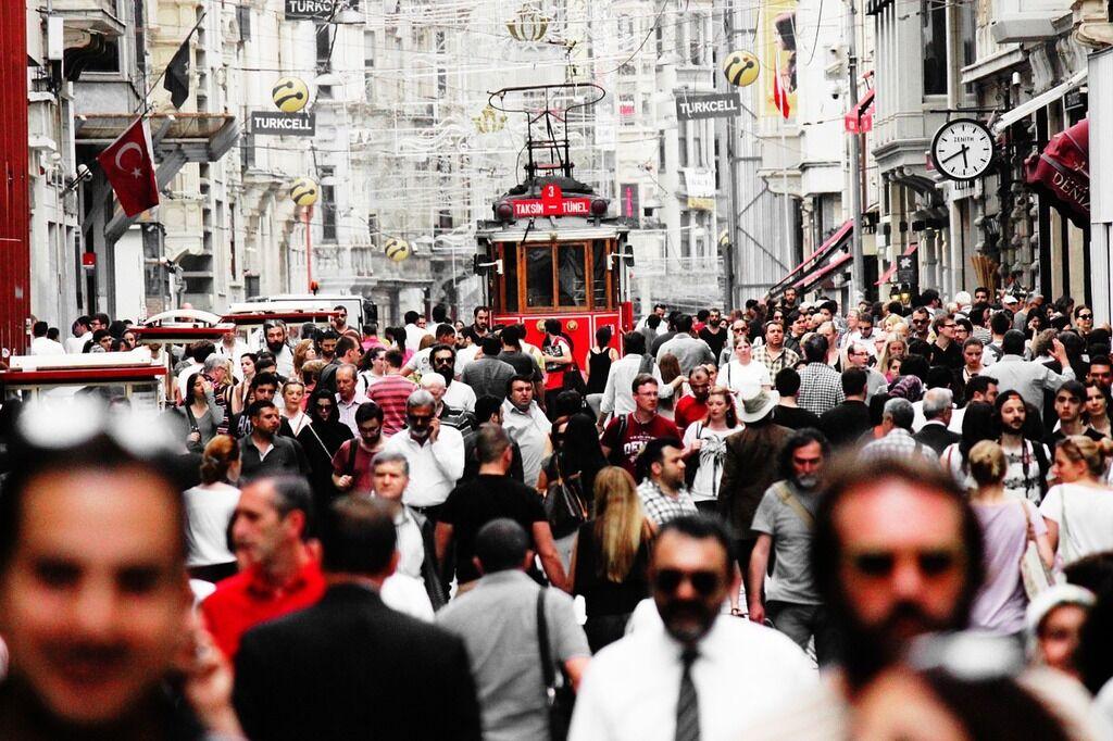 Гайд по Стамбулу: как не пропустить самое интересное