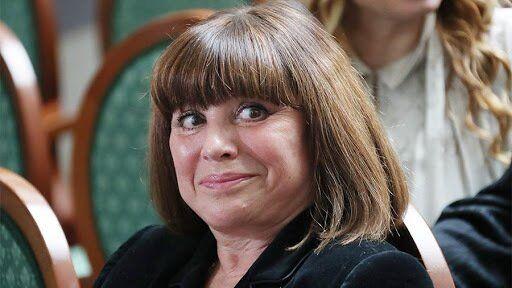 Наталья Варлей сейчас